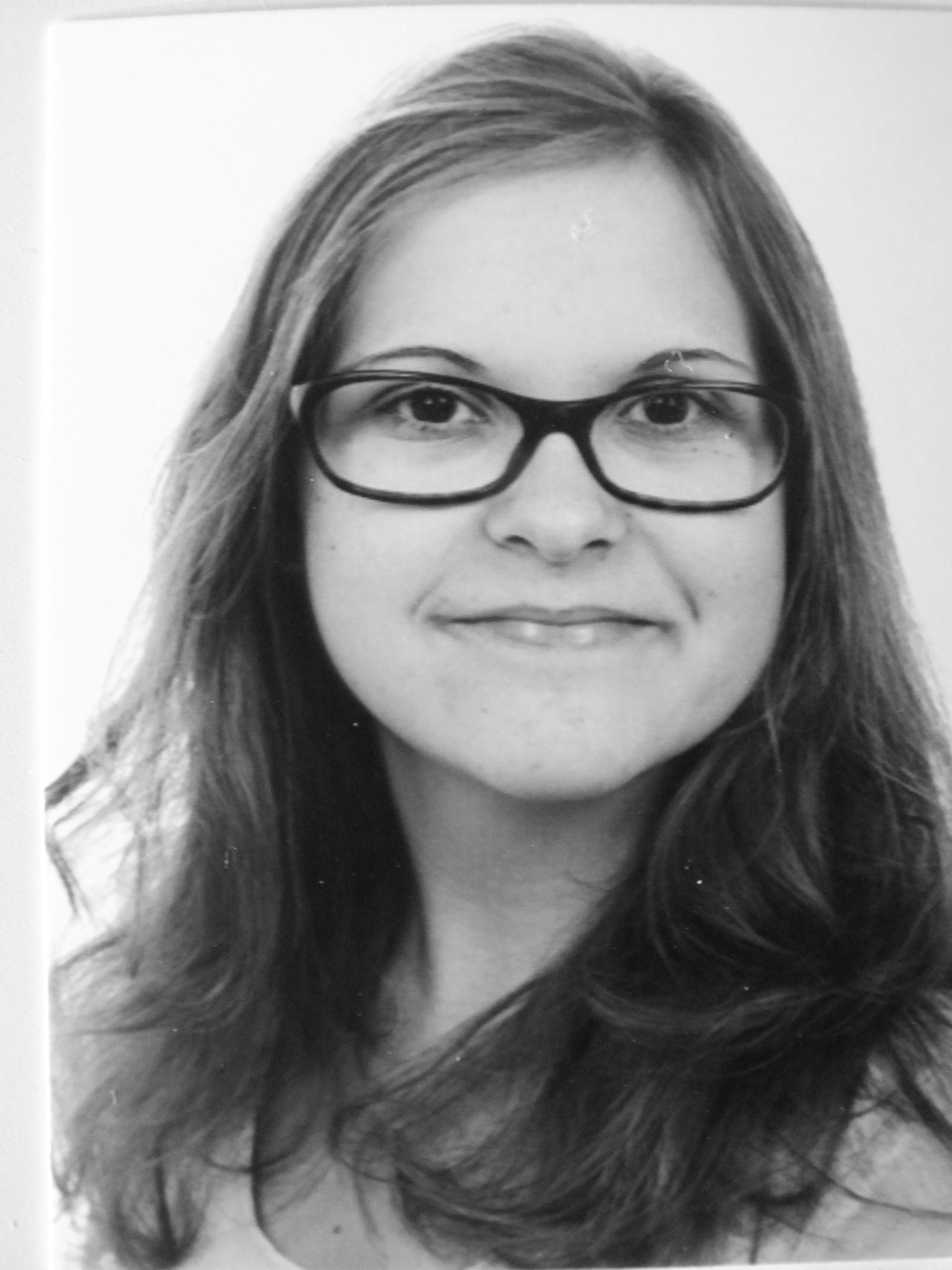 Saskia Dressler / Chefredakteurin