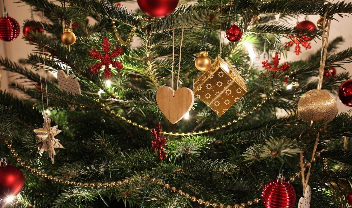 Weihnachten auf Italienisch – Doodad
